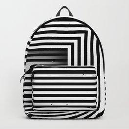 "Illusive letter ""J"" Backpack"