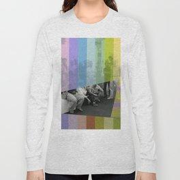Kodachrome Reunion Long Sleeve T-shirt