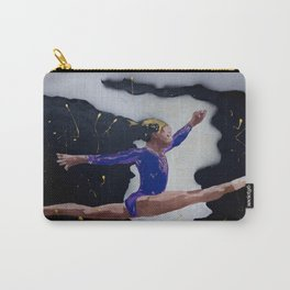 Gabbie's Crown Carry-All Pouch