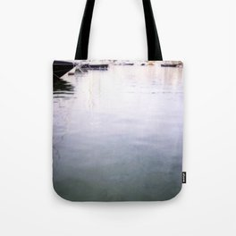 Palma Harbour Tote Bag