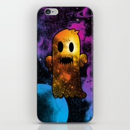 Space Ghost 2.0 iPhone Skin
