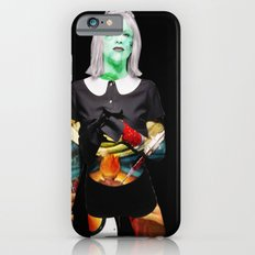 Courtney Love. iPhone 6s Slim Case