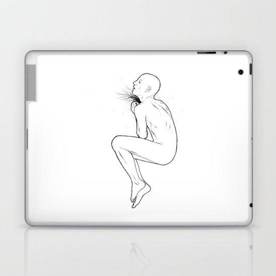 And Throat Laptop & iPad Skin