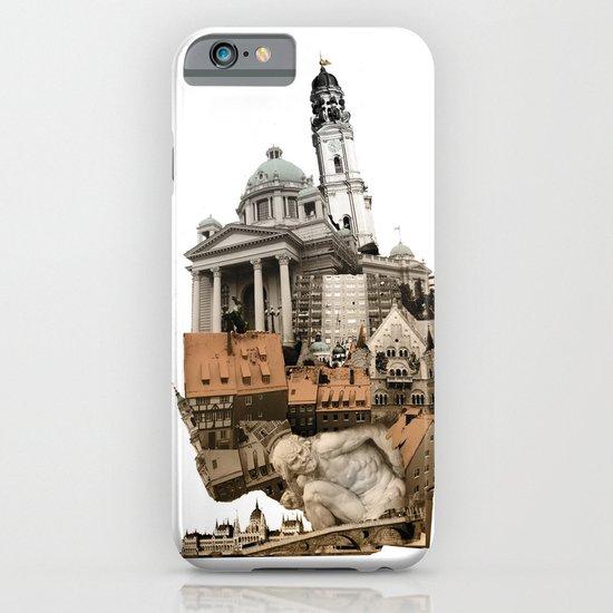 Budapest iPhone & iPod Case