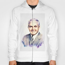 Ted Knight, Comedy Actor Hoody