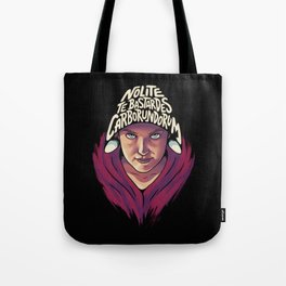 Her Tale // Women Rights, Feminism, Empowerment, Equality, LGBT Tote Bag