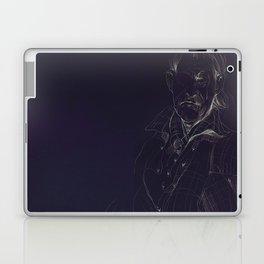 The Dean Laptop & iPad Skin