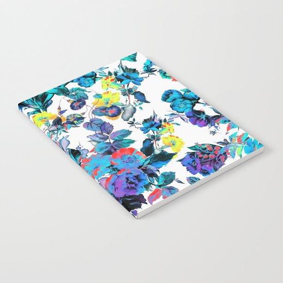 FRACTAL FLORA Notebook