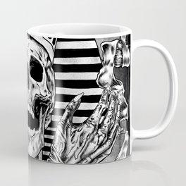 Pharaoh mummy Coffee Mug