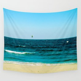 Fly with Me Wall Tapestry