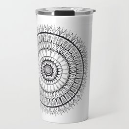 Unalome Madness Travel Mug