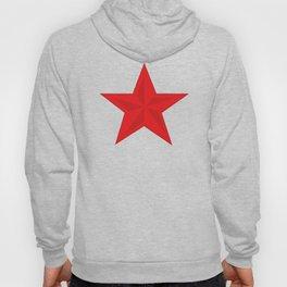 Red Star Communist Hoody