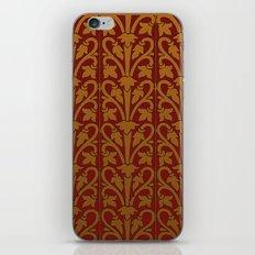 Jungle Dance iPhone & iPod Skin