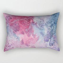 Strange visions 2 Rectangular Pillow