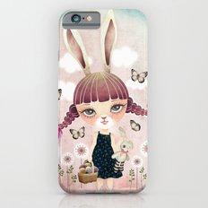 Sugar Bunny iPhone 6s Slim Case