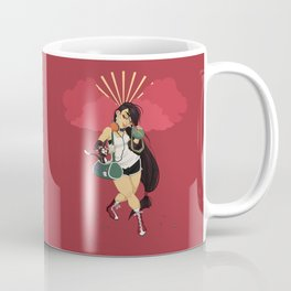 Speltös - Tifa - Final Fantasy 7 Coffee Mug