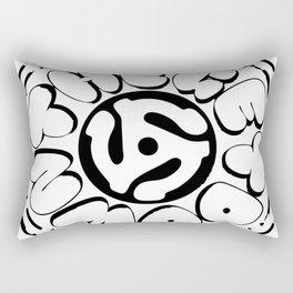 The get down Rectangular Pillow