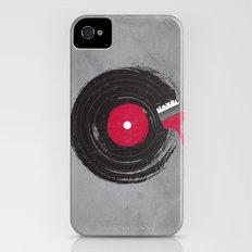 Art of Music iPhone (4, 4s) Slim Case