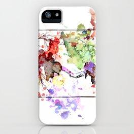 JAP iPhone Case