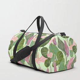 Lush Lily Duffle Bag