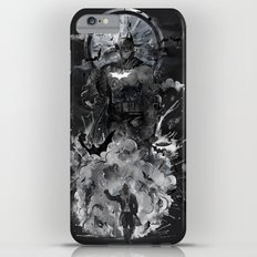 Rebirth Slim Case iPhone 6 Plus