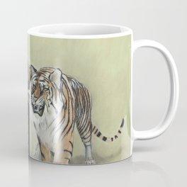 King Ezekiel and Shiva Coffee Mug