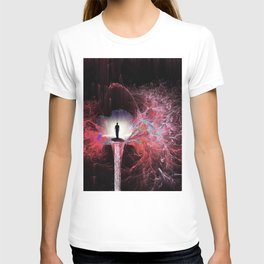 Inner Earth T-shirt
