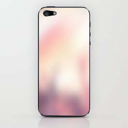 Abstract World iPhone Skin