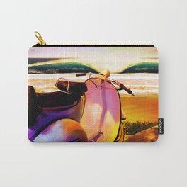 Vespaisaje Carry-All Pouch