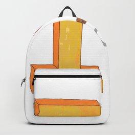I Heart Coffee Backpack