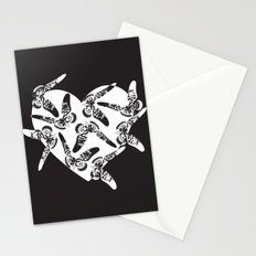 Wild and Rare Love Stationery Cards
