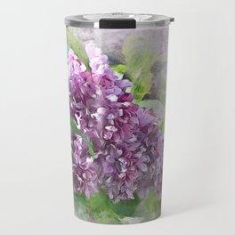 Soft Lilac Travel Mug