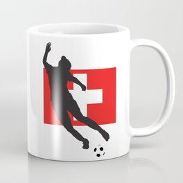 Switzerland - WWC Coffee Mug