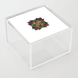 untitled star Acrylic Box