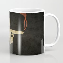 See You Space Cowboy... Coffee Mug