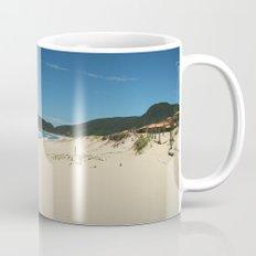 Sun in Brazilian Beach Mug