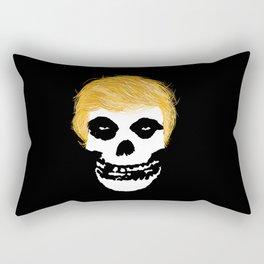 Trumpzig Rectangular Pillow