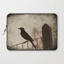Blackbird 1 Laptop Sleeve