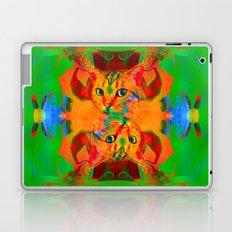 Ayana-Lady Jasmine  Laptop & iPad Skin