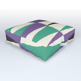 Zaha Brecho Outdoor Floor Cushion
