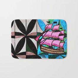 Ship #1 Bath Mat