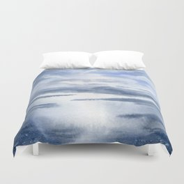 As Above, So Below. Duvet Cover