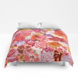 Super Bloom Comforters