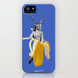 today is fun day iPhone Case