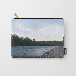 River Calgary Carry-All Pouch