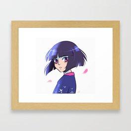 Kalluto Framed Art Print