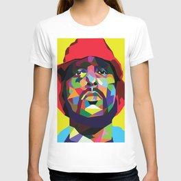 Schoolboy Q Pop Art T-shirt