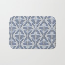 Seeds in the field Bath Mat