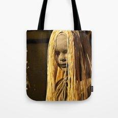 exorcism Tote Bag