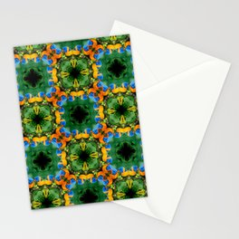 FREE THE ANIMAL - PÁSSAROS Stationery Cards